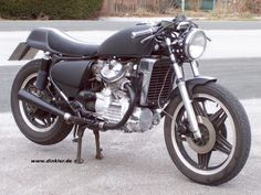 planning on making a cafe racer... looking to bounce some ideas/get some input - Yamaha FZ6 Forums - International FZ6 Motorcycle Community Forum