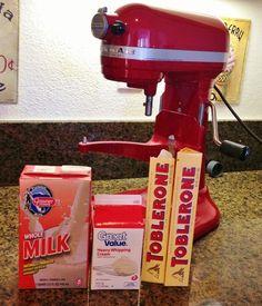 Got Mixer - KitchenAid Mixer Recipes