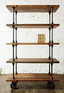 Bon Industrial, Urban Style Furniture