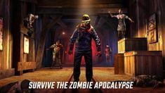 DEAD TRIGGER 2là một game hành động kết hợp với yếu tố sinh tồn đặc sắc lấy đề tài Zombie hấp dẫn và đẹp mắt. Nhiệm vụ của người chơi sẽ là trở thành những người may mắn sống sót giữa trận đại dịch; người chơi sẽ phải tìm mọi cách để tồn tại và […] Bài viết Hack DEAD TRIGGER 2 (MOD Đạn không giới hạn) 1.7.9 đã xuất hiện đầu tiên vào ngày Mới Nhất - Trang download game Mod, Cheats, Hack, GiftCode miễn phí.
