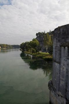 Avignon, France - Lived here and loved it!