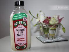 Comanda iherb: ulei de monoi, ulei de jojoba - Katynel Tahiti, Shampoo, Personal Care, Bottle, Blog, Vanilla, Self Care, Personal Hygiene, Flask