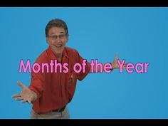 Teachers love this Months of the Year song for Kindergarten because as the kids see each month spelled out on screen, an image appears in the background that represents the season that month is in. The images dissolve to the next seasonal image between the month where the seasons change. This fun and catchy calendar song will really help your children memorize the sequence of the 12 months of the year.