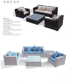 Rezorts Sofa