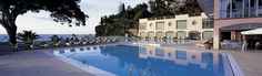 Hotel in Funchal Madeira - Belmond Reid's Palace, Luxury in Madeira