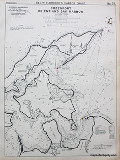 Antiques Finistere 1878 Old Antique Vintage Map Plan Chart Strong Packing Art Prints Cheap Price FinistÈre