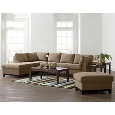 Loft Sectional - jcpenney