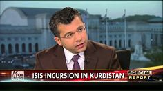 US doing enough to support the Kurds in northern Iraq?