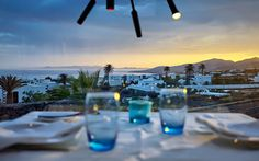 Just booked a table at Restaurante La Tegala, Lanzarote. Cannot wait.