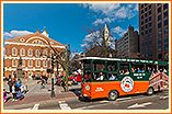 Faneuil Hall Fun Boston Attractions