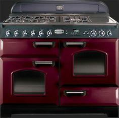 #fornuis #stove #fourneau #retro