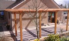 Timber Gates, Gazebo, Outdoor Structures, Wood Gates, Kiosk, Cabana