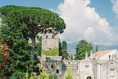 Relaxing in Ravello | photography by http://rochellecheever.com/