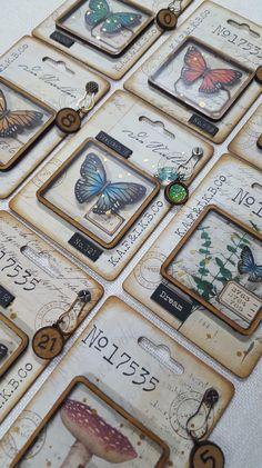 Journal Notebook, Journals, Ephemera, Embellishments, Scrapbooking, Personalized Items, Ornaments, Caro Diario, Journal Art