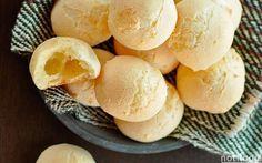 Cómo hacer pan de yuca en Venezuela