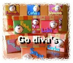 Go diva's: junio 2012