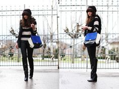 Look: these boots are made for walking - fashionhippieloves - Trendtation