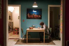 Fernando Montiel Klint // Tiempos Modernos // espacio 32