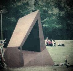 monumento ai partigiani, Piediluco (Tr)