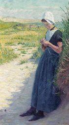 *Ferdinand Hart Nibbrig (1866-1915)*