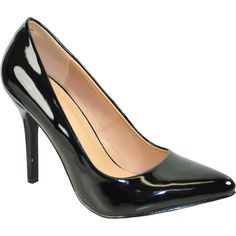 Fashion and Classic Heel Shoe. Perfect For Formal Occasion and Daily Dress Up. Daily Dress, Pumps Heels, Black Shoes, Christian Louboutin, Dress Up, Footwear, Prom, Wedding, Women