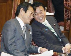 強面のプーチン大統領さえも笑顔にさせた!麻生太郎の笑顔の連鎖がハンパない - Spotlight (スポットライト)
