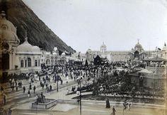 World Expo 1908 - Rio de Janeiro