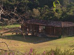 Reserva do Ibitipoca -SPA