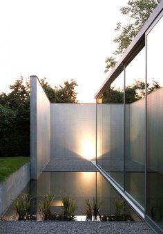 Notarishuys / GOVAERT & VANHOUTTE Architects - Belgium