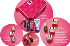 Top Estee Lauder Free Gift With Purchase 2015 Wallpapers