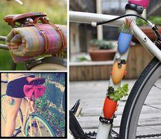 fun bike accessories