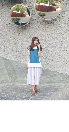 时尚流苏点缀夹脚凉鞋   韩国女装NO.1网店 STYLENANDA 中文官网