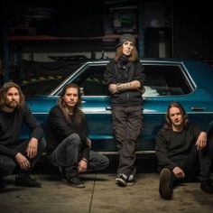 "CHILDREN OF BODOM Release Lyric Video For ""Horns"""