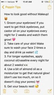 Fantastic beauty tips hacks are offered on our site. Read more and you wont be s. - Beauty Fantastic Hacks offered READ SITE tips wont 550283648221474078 Face Care Routine, Skin Care Routine For 20s, Skincare Routine, Makeup Routine, Clean Eating Challenge, Skin Tips, Skin Care Tips, Schul Survival Kits, Glow Up Tips