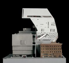New Whitney Museum; What Do You Think?   Forum   Archinect