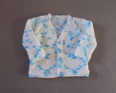 marianna's lazy daisy days: BARCLAY Baby Jacket
