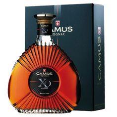 Camus XO Elegance 40% 0,7L