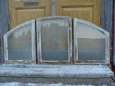 Kaari- ikkuna antiq.fi