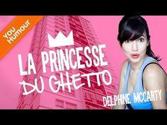 Delphine McCarthy - La princesse du ghetto