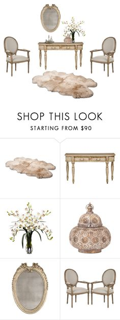 """22 MAR 2017"" by halliemcleod ❤ liked on Polyvore featuring interior, interiors, interior design, home, home decor, interior decorating, UGG Australia, Nearly Natural and Bliss Studio"