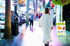Jesus on Hollywood Blvd | Flickr - Photo Sharing!