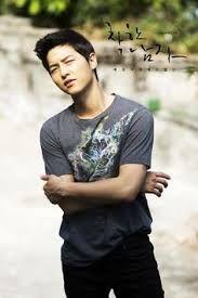 Resultado de imagen para song joong ki hot