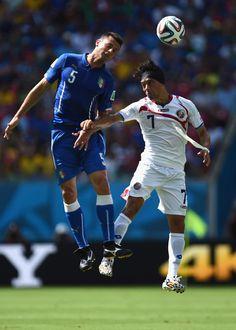 Italie - Costa Rica