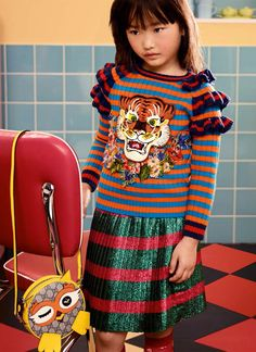 ALALOSHA: VOGUE ENFANTS: Must Have of the Day: A whimsical Gucci's story about Alchemist's Garden