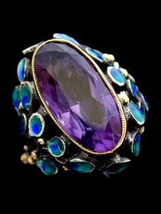 VAN DEN BOSCH Jewellery Rings/Earrings - 50a