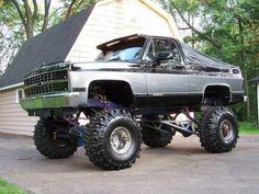 '88-'91 K/5 Blazer