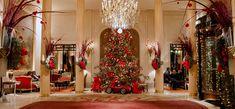 Luxury Christmas Atmosphere
