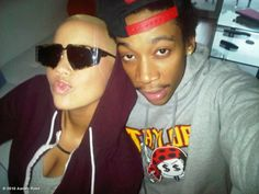 Wiz Khalifa and Amber Rose are the latest hip hop couple to be rocked with divorce rumors. The two love birds are one of our favourite couples in the game Swag Couples, Cute Couples, Amber Hear, Rose Got, Latest Hip Hop, Nene Leakes, Vybz Kartel, Latest Music Videos, Hip Hop News