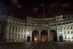 Admiralty Arch London - England