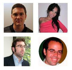 El trabajo colaborativo con contactos profesionales: Beneficios. #Emprendedores #Negocios #Twitter